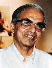 T.K. V. Desikachar